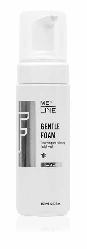 MeLine Gentle Foam